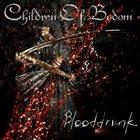 CHILDREN OF BODOM Blooddrunk album cover