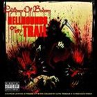 CHILDREN OF BODOM Hellhounds on My Trail album cover