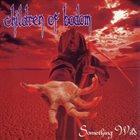 CHILDREN OF BODOM Something Wild album cover