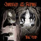 CHILDREN OF THE REPTILE The End album cover