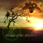 CHIMAERA Prelude of the Wanderer album cover