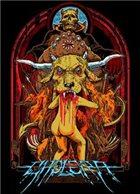 CHOLERA 2009 Demo album cover