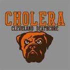 CHOLERA Demo '06 album cover