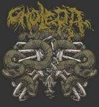 CHOLERA Demo 2007 album cover