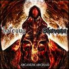 CHORONZON Arcanum Ab Chao album cover
