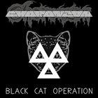 CHORONZON Black Cat Operation album cover