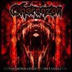 CHORONZON ///Consummation////Metanoia/// album cover