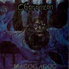 CHORONZON Magog Agog album cover