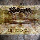 CHORONZON MK-CCCXXXIII album cover