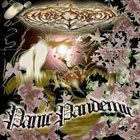 CHORONZON Panic Pandemic album cover