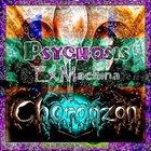 CHORONZON Psychosis Ex Machina album cover
