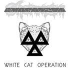 CHORONZON White Cat Operation album cover