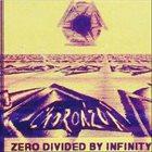 CHORONZON Zero Divided By Infinity album cover