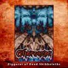 CHORONZON Ziggurat of Dead Shibboleths album cover