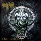CHRIST AGONY Darkside album cover