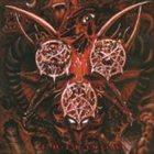 CHRIST AGONY Trilogy album cover