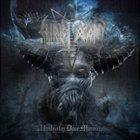 CHRIST AGONY UnholyDeaMoon album cover