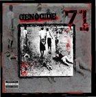 CHROMATIC MASSACRE Genocide '71 album cover