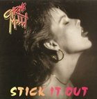 CHROME MOLLY Stick It Out album cover