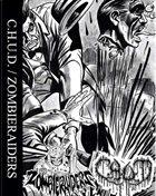 C.H.U.D. C.H.U.D. / Zombie Raiders album cover