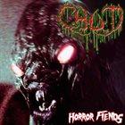 C.H.U.D. Horror Fiends album cover