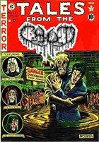 C.H.U.D. Tales from the C.H.U.D. album cover