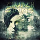 CHURCH GRIMS Before The Ravens Come album cover