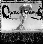CHURCH GRIMS Church Grims album cover