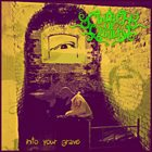 CHURCH OF CTHULHU Into Your Grave album cover