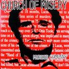 CHURCH OF MISERY Murder Company album cover