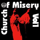 CHURCH OF MISERY Vol. 1 album cover