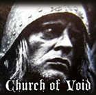 CHURCH OF VOID Winter is Coming album cover