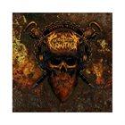 CINCINATTI BOWTIE Invictus Maneo album cover