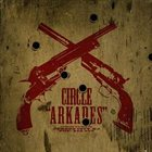 CIRCLE Arkades album cover