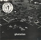 CIRCLE Ghatarian album cover