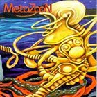CIRCLE Metazoon album cover