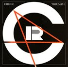CIRCLE Triumph album cover