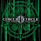 CIRCLE II CIRCLE The Middle of Nowhere album cover