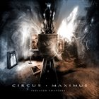 CIRCUS MAXIMUS Isolated Chapters album cover