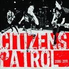 CITIZENS PATROL 2006-2011 album cover