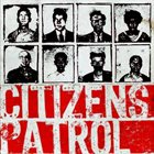 CITIZENS PATROL Citizens Patrol album cover