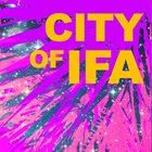 CITY OF IFA Overture album cover