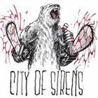 CITY OF SIRENS City Of Siren album cover