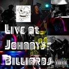 CIVIL SERPENT Live at Johnny's Billiards album cover