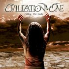 CIVILIZATION ONE Calling the Gods album cover