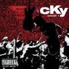 CKY Volume 1 album cover