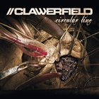 CLAWERFIELD Circular Line album cover