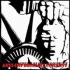 CLEVER KILLER Anti-Imperialist Content album cover