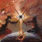 CLOUD CATCHER Trails Of Kozmic Dust album cover