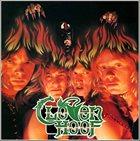 CLOVEN HOOF Cloven Hoof album cover